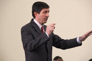 Maestro Fedele Bertoletti
